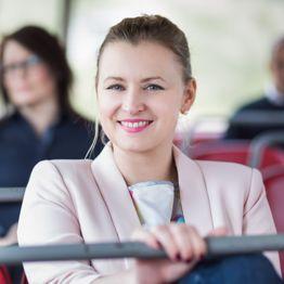 Alžběta Polzová